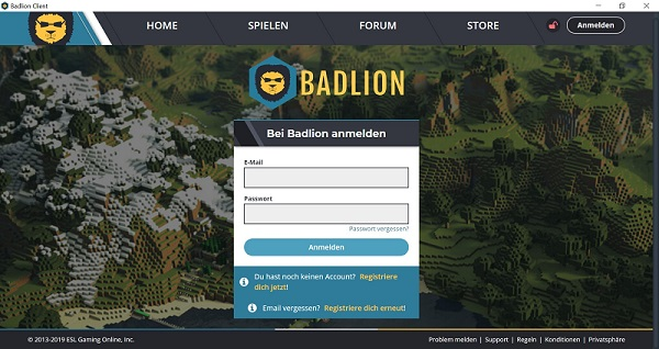 Badlion Install Step 2