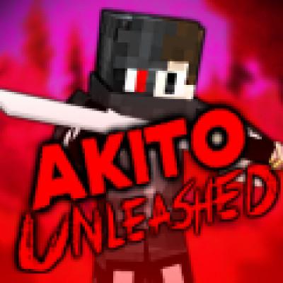AkitoUnleashed