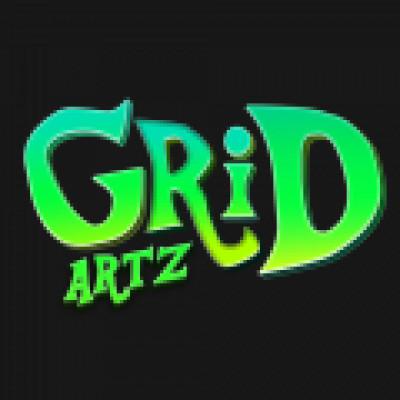 GridArtZ
