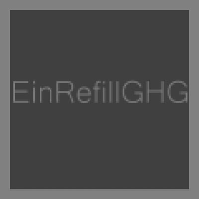 EinRefillGHG