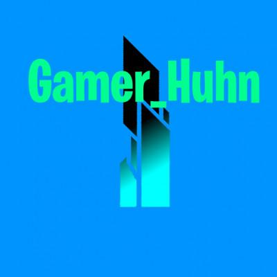 GamerHuhn