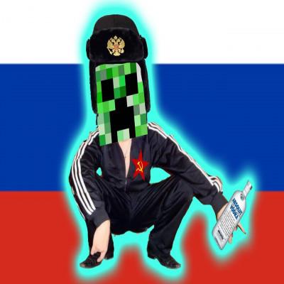 RusskiBoy