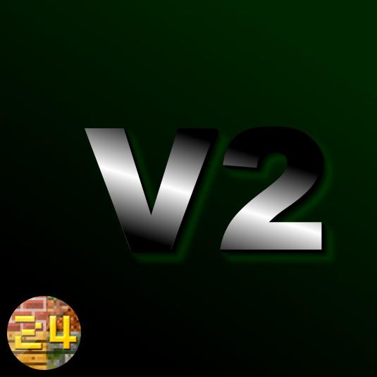 JEXTRA V2 Green