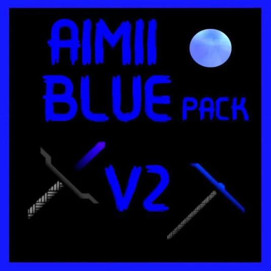 Aimii Blue Pack v2
