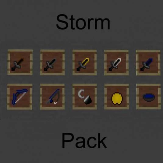 StormPack