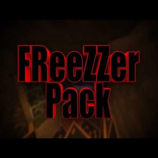 FReeZZer1kPack