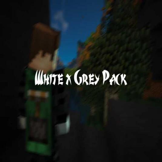 White x Black Pack