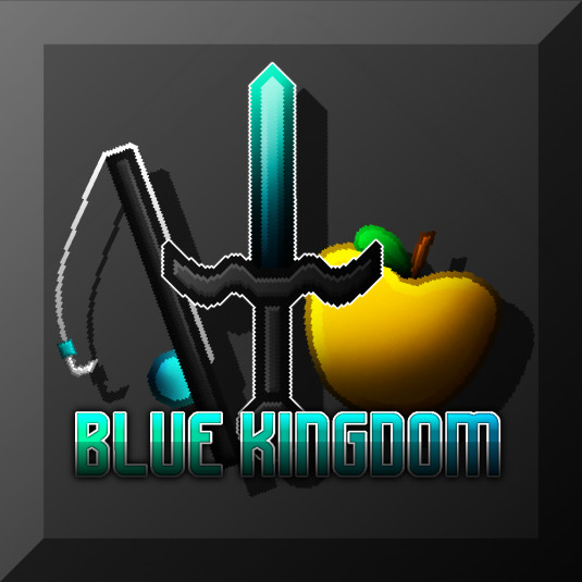 Blue Kingdom [128x]