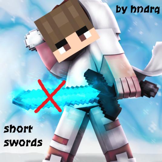 Wichtiger - 30K Pack Short Swords Edit