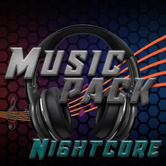 Nightcore Music Pack [ADDON]