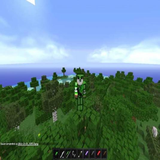 Green UHC Pack V1