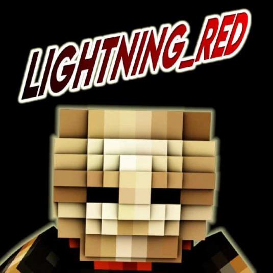 LightningRED byGullspielt [YT]