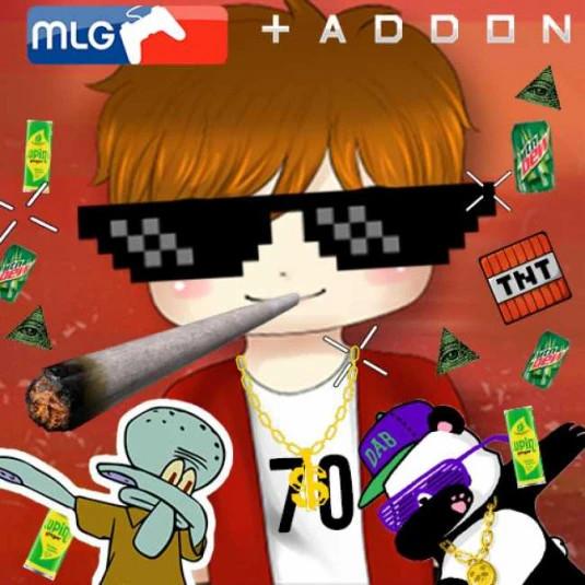 BizziTV MLG PACK #ADDON
