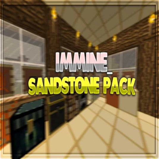 ImMine Sandstone Pack