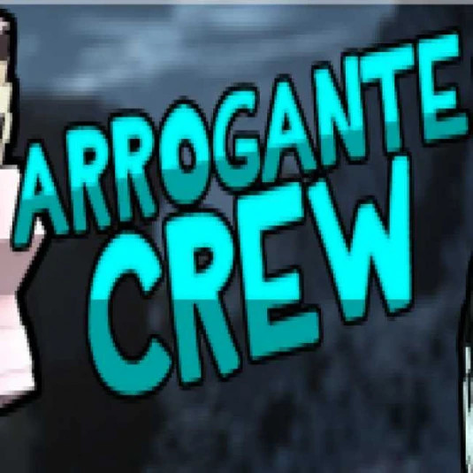 ArrogantV1