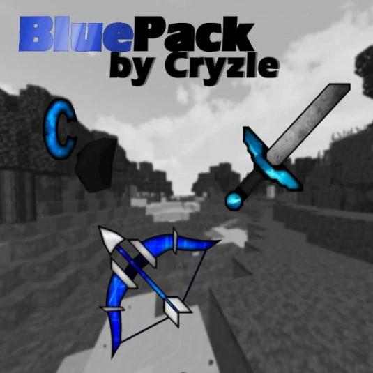 CryzlesBluePack