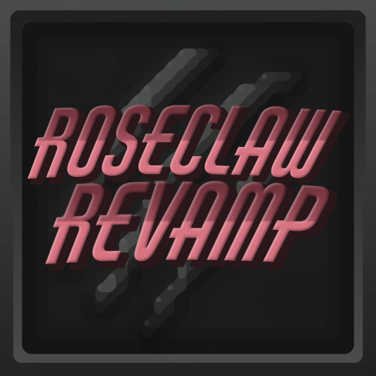 RoseClaw Revamp [32x]