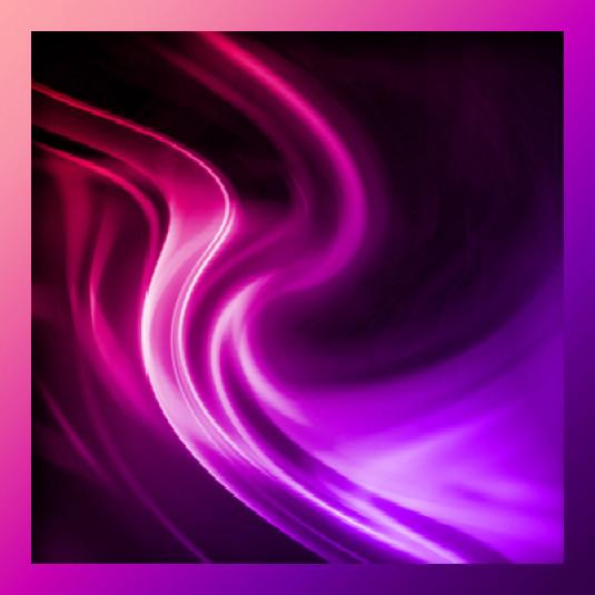 nebula red purple edit