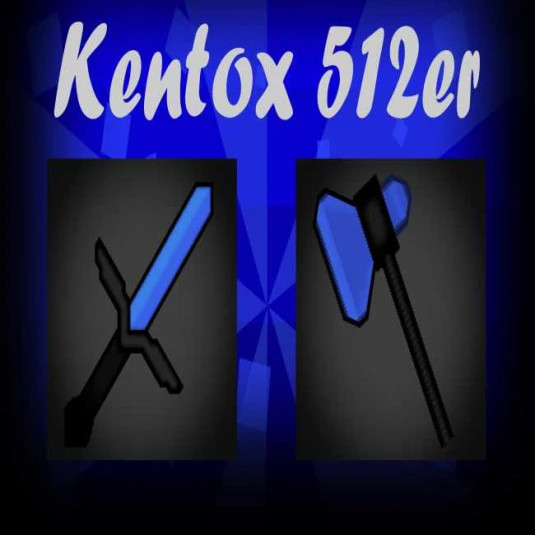 UHC PACK 512x | Kentox 512er