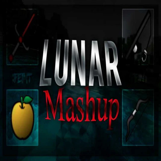 Lunar Mashup Pack
