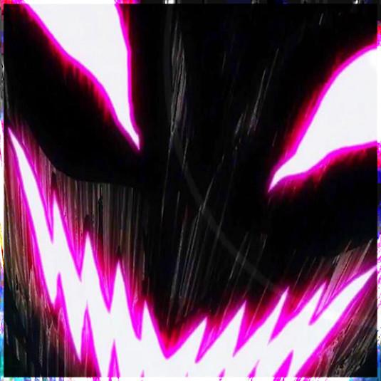 Black Clover [Devil]