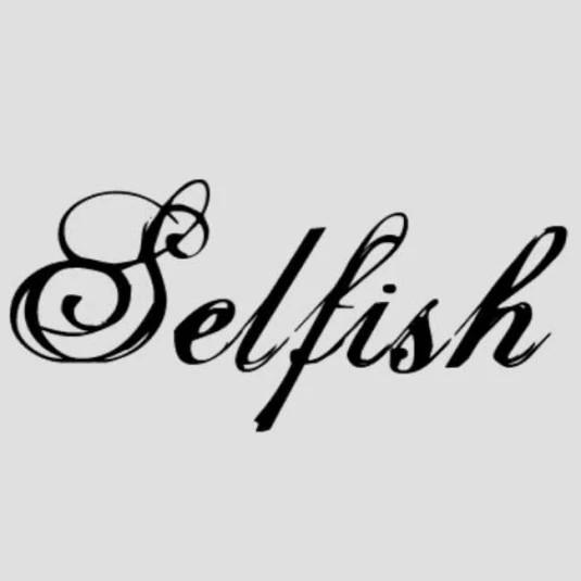 selfishPack