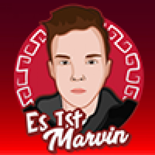 EsIstMarvin UHC Resourcepack [16x] (Lunar Edit)
