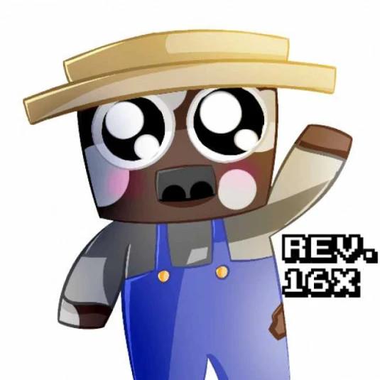 PrezCows Halfdumb Edit Revamp