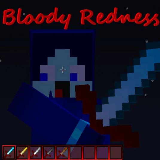 BloodyRedness