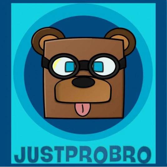 JustProBros Edit