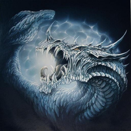 Dragon Pack for Soulrw10X