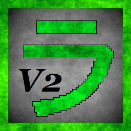 ByKurdix Green V2 Pack