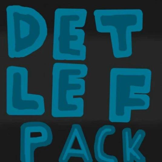 DetlefPack