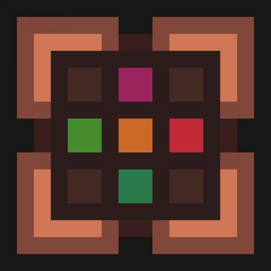 BlockPixel - 1.12.2