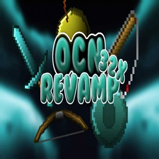 OCN 32x revamp