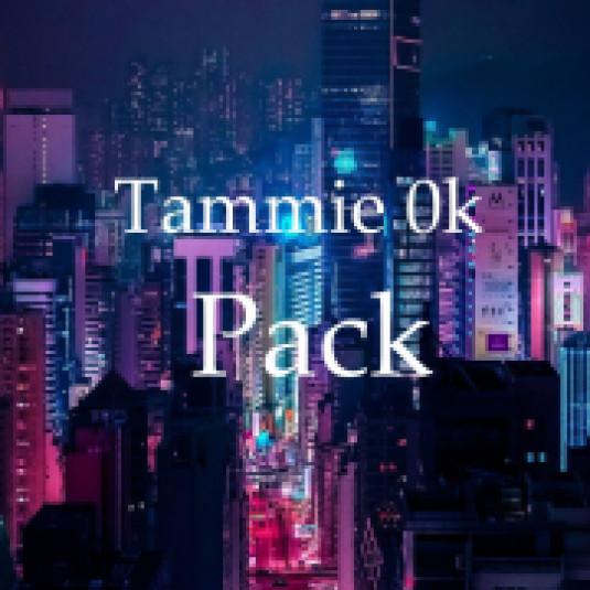 Tammieeeee 0-k