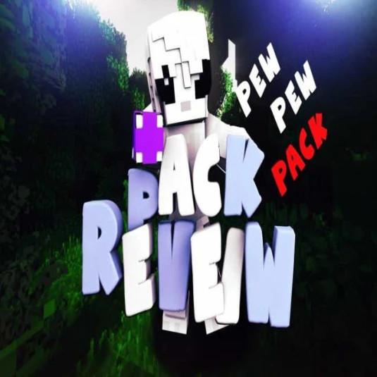 pewpewGang Bedwars Pack
