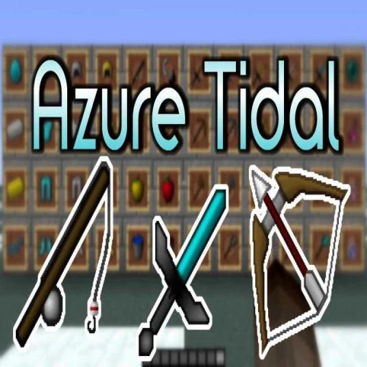 Azure Tidal 128x PvP Pack