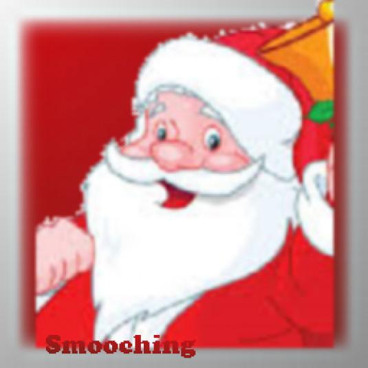 Santa claus 16x