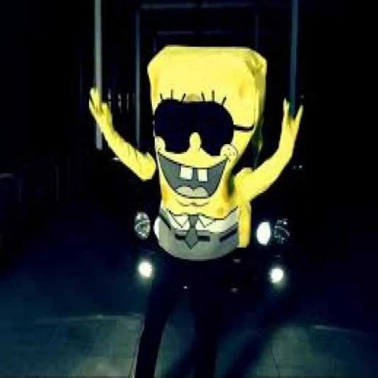 SpongeBozzpack