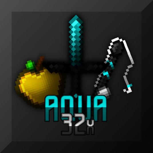 Aqua [32x]