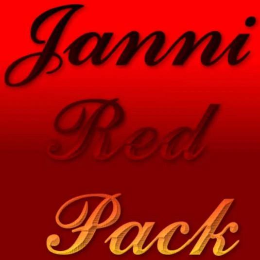 JanniRedPack