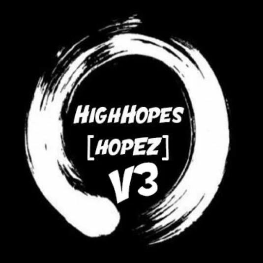 HighHopes Clan-Pack V3