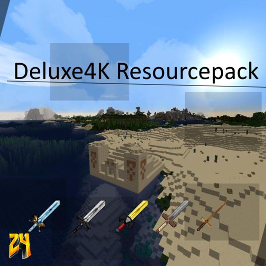 MaxDeluxeResoucepack