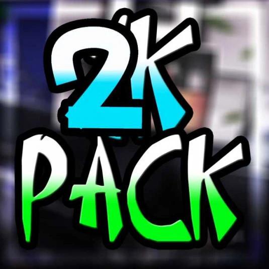 Lumiz 2K Pack