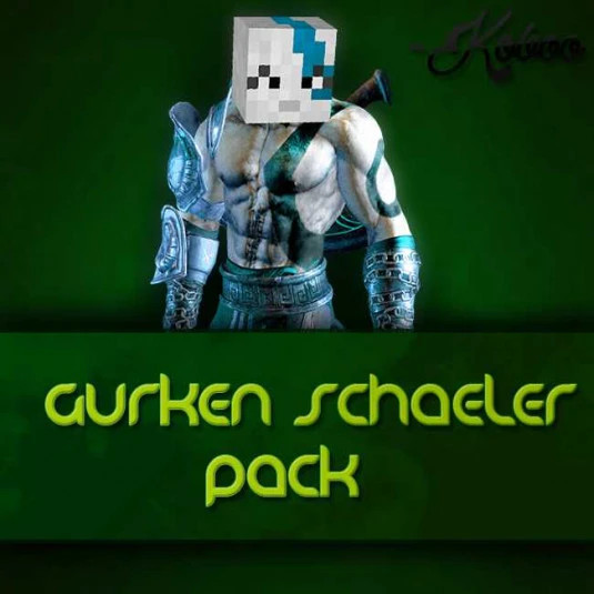 GurkenSchaelerPack