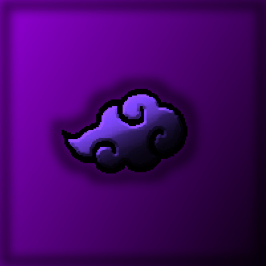 Purplecloud [x256]