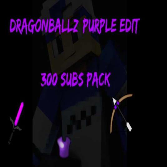 DragonballzPurpleEdit
