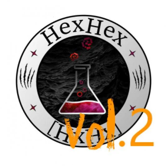 HexHex vol.2 Pack