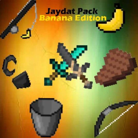 JaydatBananaPack